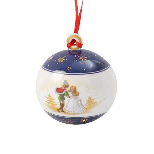 Villeroy boch annual christmas edition cinderella for Villeroy boch christmas