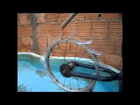 como criar peixe no quintal - YouTube
