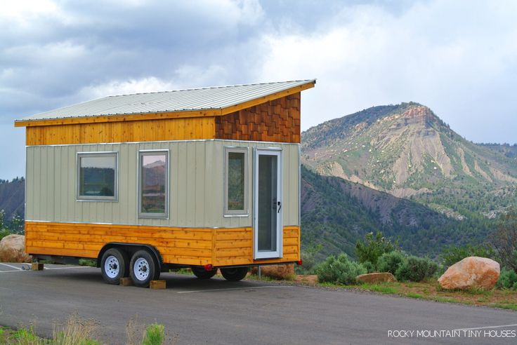 Front Range by Rocky Mountain Tiny Houses - http://www.tinyhouseliving.com/front-range-by-rocky-mountain-tiny-houses/