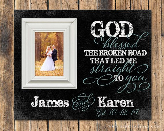 Refrigerator Magnet Godmother Godparent Quote Pink: 1000+ Ideas About Personalized Picture Frames On Pinterest