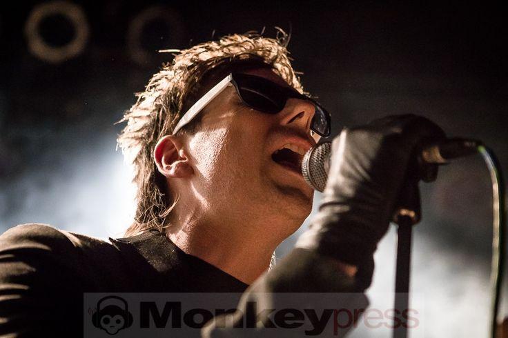 Fotos: KNIGHT$  KNIGHT$  Bochum Rockpalast (06.01.2017)   monkeypress.de - sharing is caring! Autor/Fotograf: Michael Gamon Den kompletten Beitrag findet Ihr hier: Fotos: KNIGHT$