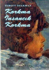 yıllar önce okumuş ve çook beğenmiştim Turgut Özakman'ı kimse bilmezdi o zamanlar ilk romanı bu...