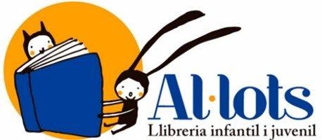Al·lots - Llibreria infantil i juvenil - c/Consell de Cent, 266. 08011 Barcelona