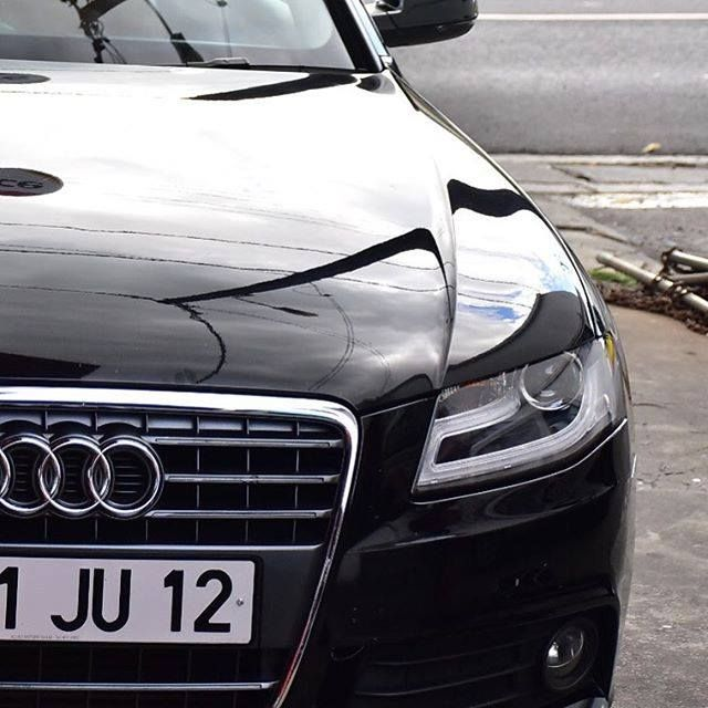 Sonar Headlight For Audi A4 B8 Audi A4 Audi Bmw