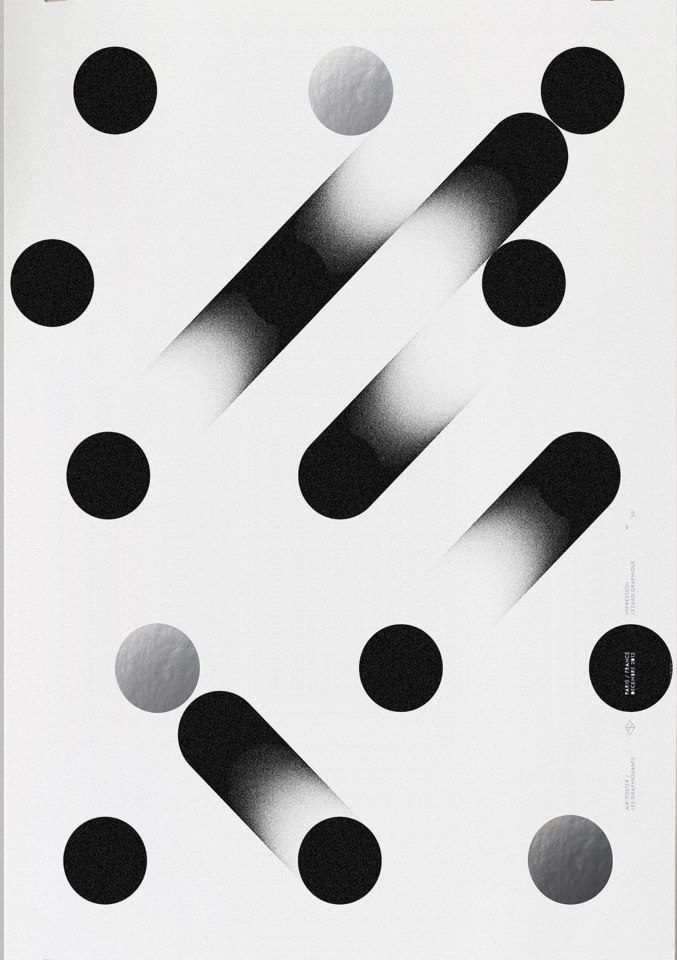 Air Poster by Les Graphiquants