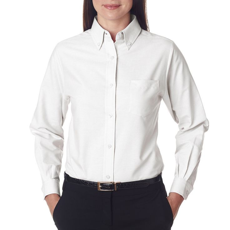 The 25 Best White Women 39 S Oxford Shirts Ideas On