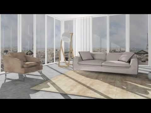 Les Meilleures Images Du Tableau VOTRE INTERIEUR EN D Sur - Canapé 3 places pour interieur design salon