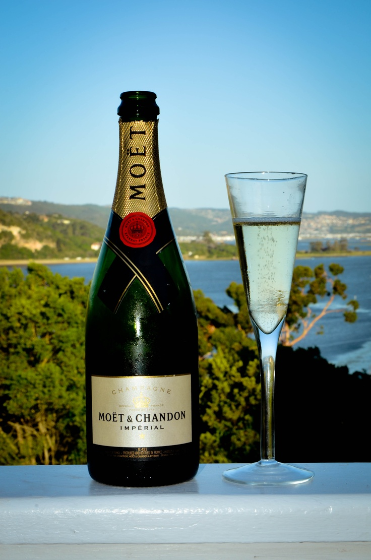Nothing like Champagne!