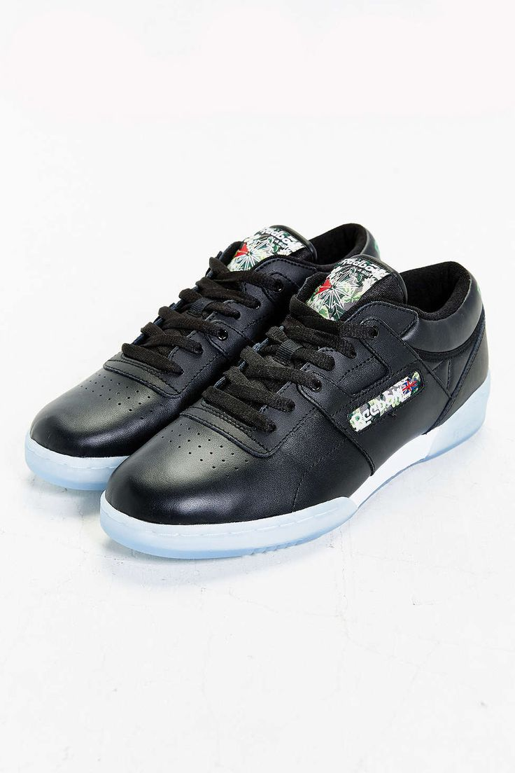 reebok mens tennis vulc low