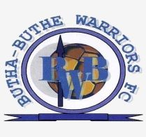 Butha-Buthe Warriors FC  (Butha-Buthe, Lesotho) #ButhaButheWarriorsFC #ButhaButhe #Lesotho (L13834)