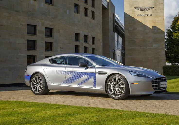 the 2017 Aston Martin RapidE comes equipped with two electric engine options...first half of 2017 with the starting price of $ 250,000... #2017AstonMartinRapidE #AstonMartinRapidE #AstonMartin