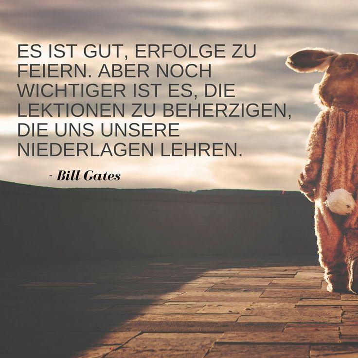 Zitat von Bill Gates, mehr inspirierende und motivierende Zitate im Blogbeitrag von magicofword unter http://www.magicofword.com/blog/10-motivierende-zitate-fuer-unternehmer