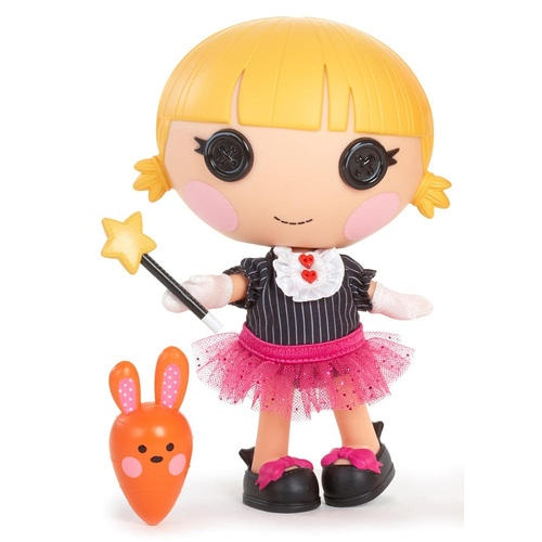 Toys For Sisters : Lalaloopsy littles doll tricky mysterious dolls