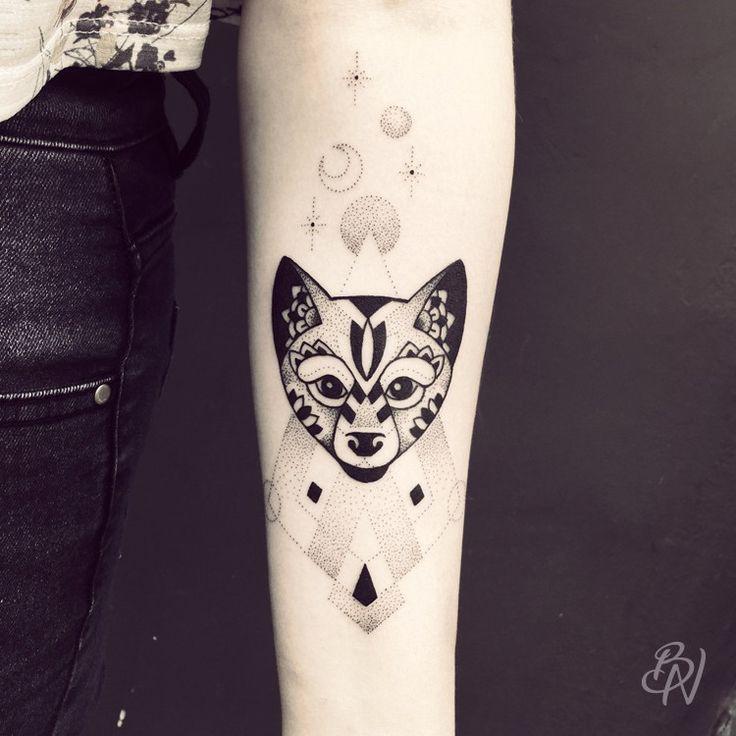 Les 25 meilleures id es de la cat gorie bleu noir tattoo sur pinterest tattoo paris tatouage - Tatouage rose bleu ...