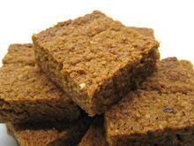 8 alternatieven voor suikerrijke snacks in de lunchbox