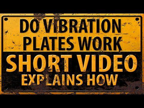whole vibration machine bulletproof