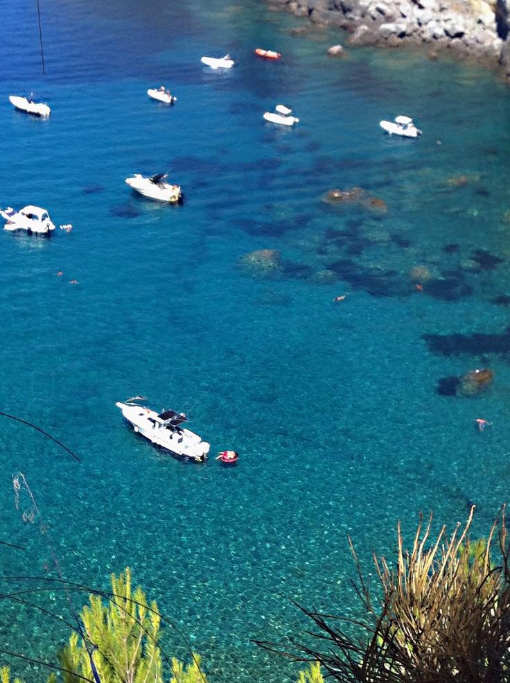 Argentario, Cala del Gesso Tuscany