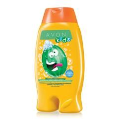 Avon Kids Wacky Watermelon Shampoo & Conditioner