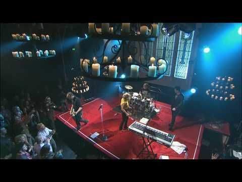 ROGUE TRADERS - VOODOO CHILD [12/08/2007 THE CHAPEL] - YouTube
