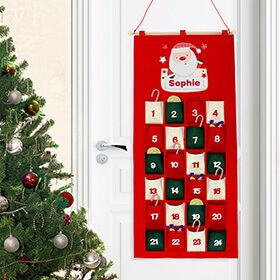 Personalised Advent Calendar: Item number: 3705988161 Currency: GBP Price: GBP18.95