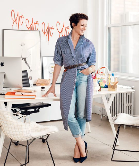 Garance Doré on How to Live With Style