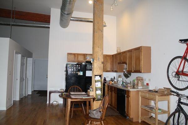 Bishop Street Lofts Rentals Chicago Il Apartments Com Apartments For Rent Home Apartment