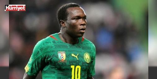 Aboubakarın golü Kameruna yetmedi : 2018 FIFA Dünya Kupası Afrika Elemeleri üçüncü tur B Grubunda Kamerun Beşiktaşlı Vincent Aboubakarın gol attığı karşılaşmada evinde Zambiya ile 1-1 berabere kaldı.  http://www.haberdex.com/spor/Aboubakar-in-golu-Kamerun-a-yetmedi/79468?kaynak=feeds #Spor   #Aboubakar #Kamerun #attığı #Vincent #Beşiktaşlı