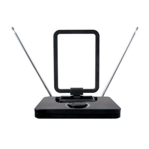 August DTA305 Amplified Freeview TV Aerial - Portable Antenna with Signal Booster for USB TV Tuner / DVB-T Television / DAB Radio - With Dipole and Telescopic Antenna has been published to http://www.discounted-tv-video-accessories.co.uk/august-dta305-amplified-freeview-tv-aerial-portable-antenna-with-signal-booster-for-usb-tv-tuner-dvb-t-television-dab-radio-with-dipole-and-telescopic-antenna/