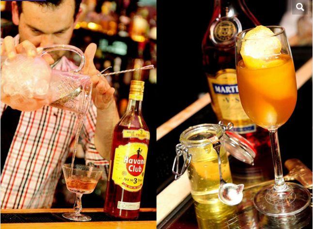 Boutiq' Bar - Budapest