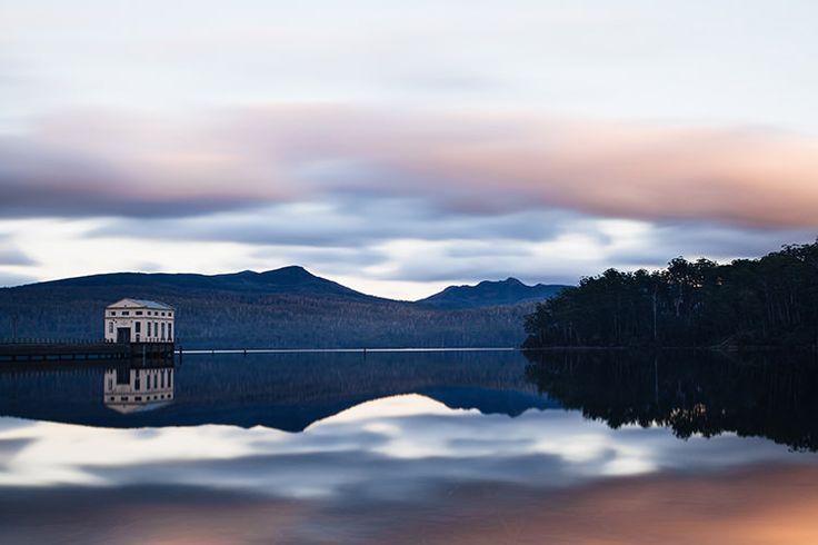 In/Out: PUMPHOUSE POINT