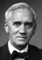 Alexander Fleming Aug 1881-Mar 1945, born in Scoland, is the discoverer of penicillin in 1928.  It was finally tested, purified and in use in 1939.  Penicillin changed the course of medicine.  Fleming was knighted in 1944 and given the Nobel Prize in 1945.