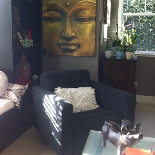 My zen office