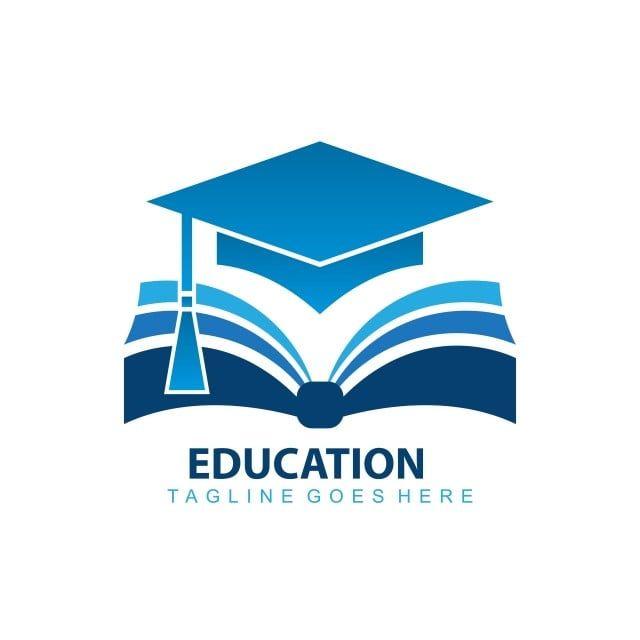 التعليم شعار ناقل الصورة التعليم شعار رمز Png والمتجهات للتحميل مجانا Education Logo Education Logo Design Vector Logo