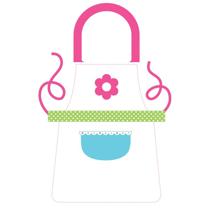 "Little Chef 25"" x 14 1/2"" Party Favor Plastic Apron/Case of 24 https://www.ktsupply.com/products/32786351480/Little-Chef-25doublequote-x-14-12doublequote-Party-Favor-Plastic-ApronCase-of-24.html"