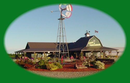 Boxburn Vegetable Farm
