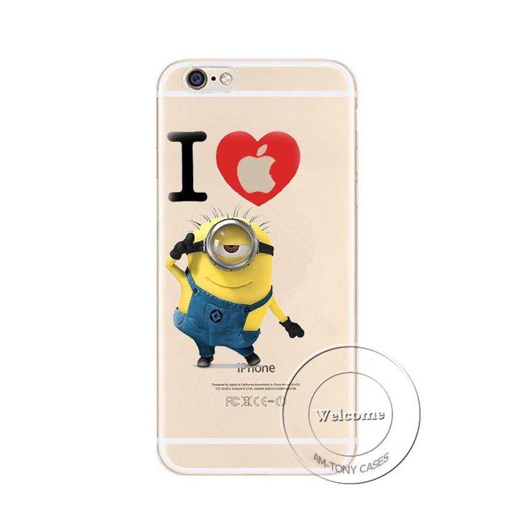 Minion Love - Carl