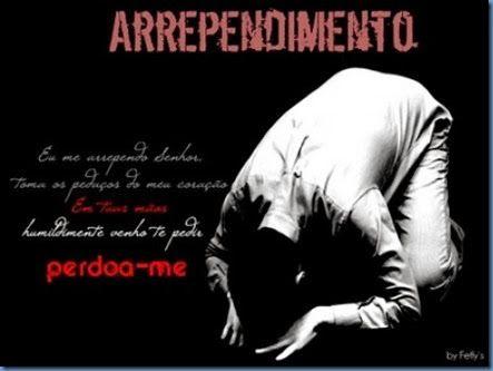MISSIONÁRIOS DO CERRADO: Avivamento e arrependimento