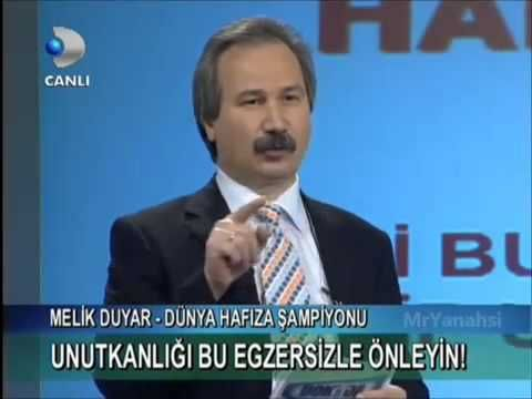 Göz Egzersizi - YouTube