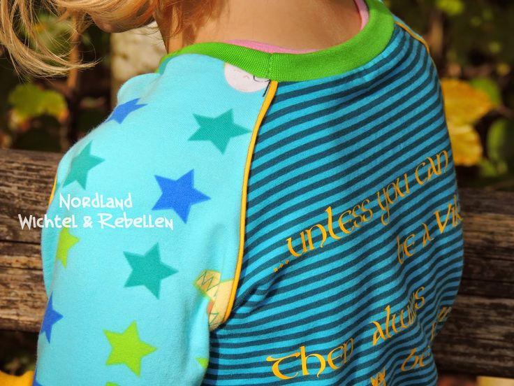 509 best Nähen images on Pinterest | Kleidung nähen, Oberteile und ...