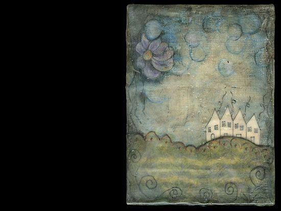 Tiny Little Houses: Fairytale