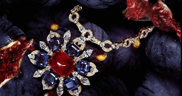 Эксклюзивные ювелирные изделия бвлгари - Ювелирные украшения браслеты bulgari
