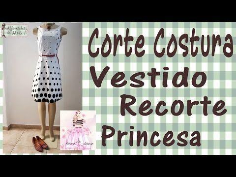 Corte e Costura passo-a-passo Blusa Fácil de Fazer - Regata Transpassada - Animal Print - YouTube