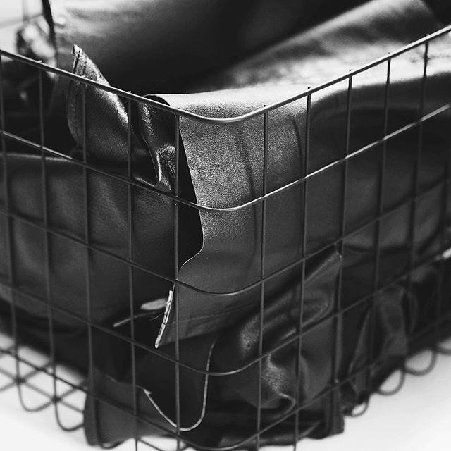 CHRISTINA FISCHER @christinafischerofficial Recycled leather ...Instagram photo | Websta (Webstagram)