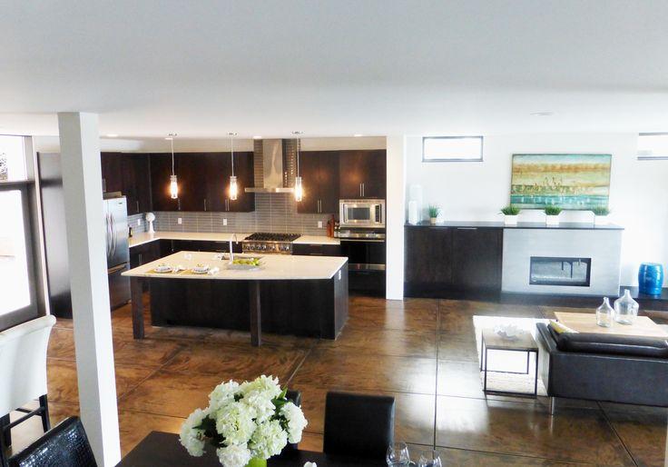 Kitchen | Hatano Studio Interior Design | Pinterest | Design, Studio interior and Interior