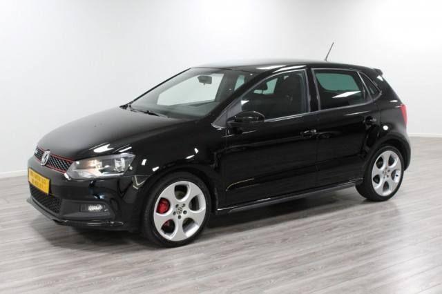 Volkswagen Polo gti dsg 180 pk nieuw model full options financial lease vanaf € 147,- p/m