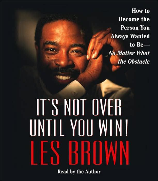 First book I ever read cover to cover.  This was the start of my coaching career!  Thank you Les!