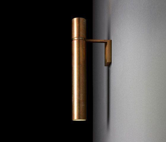 Tubular Light by Henge | LED-lights | Wall-mounted lights