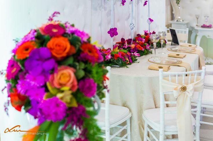 Wedding Show 2014 - Decorațiuni by Vanilla Events