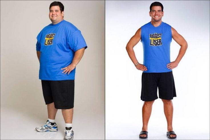 Adam Hurtado  Başlangıç: 182 kg Final: 99 kg Toplam Verilen Kilo: 82 kg