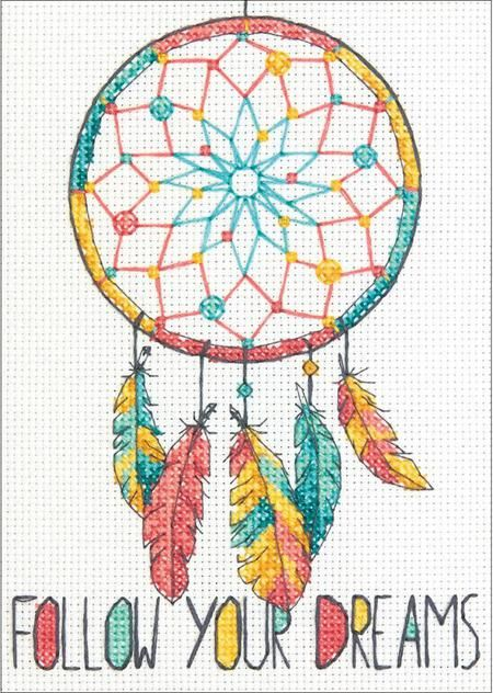 Native American Indian - Cross Stitch Patterns & Kits - 123Stitch.com